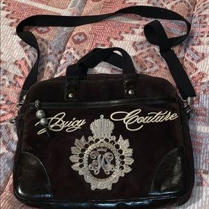 Juicy Couture Laptop Carrier